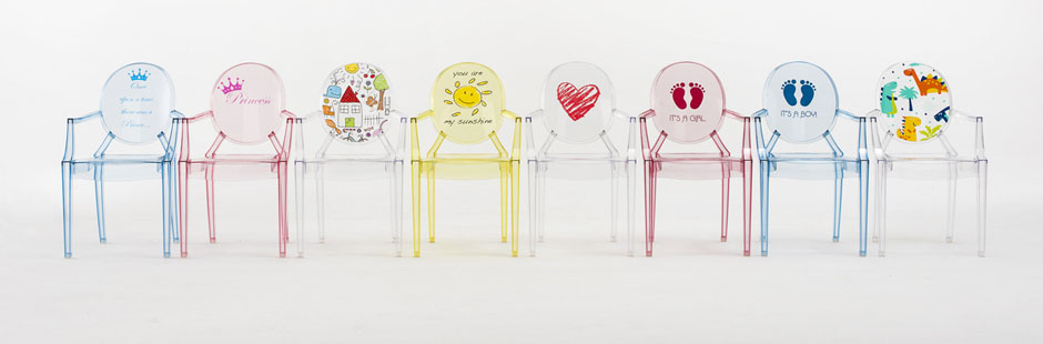 Kartell|カルテル Lou Lou Ghost|ルールーゴースト